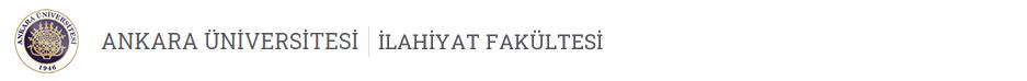 İlahiyat Fakültesi Logo